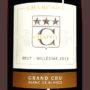 Champagne Chapuy Brut Millesime Reserve Grand Cru Blanc de Blancs 2013 Белое игристое брют отзыв