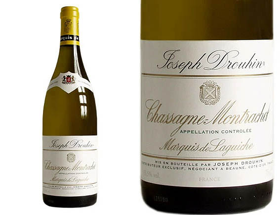 Способность вин из сорта Шардоне к хранению